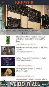Brewer Mag screenshot 5