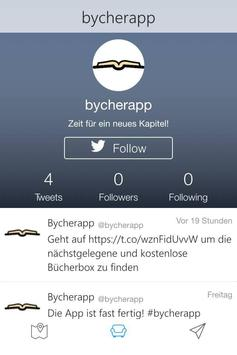 bycherapp screenshot 1