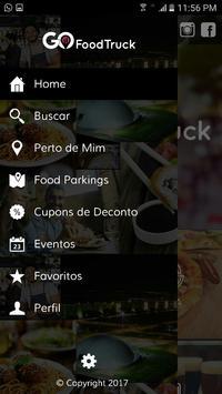 Go Food Truck - Guia de Food Trucks poster