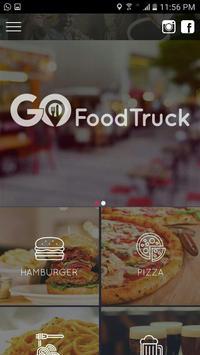 Go Food Truck - Guia de Food Trucks screenshot 1