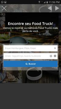 Go Food Truck - Guia de Food Trucks screenshot 2