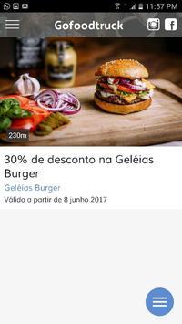 Go Food Truck - Guia de Food Trucks screenshot 5