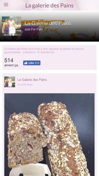 La galerie des pains screenshot 2