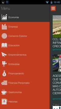Revista GanaMás poster