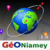 Géo Niamey icon