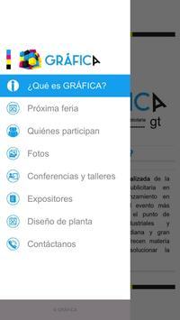 Feria GRÁFICA 2017 screenshot 1
