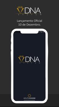 DNA Training Aracaju poster