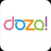 DOZO! Rewards icon