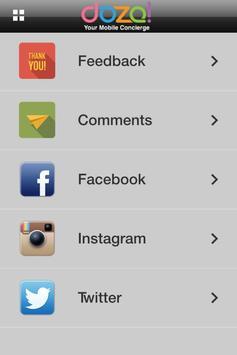 DOZO! Rewards apk screenshot