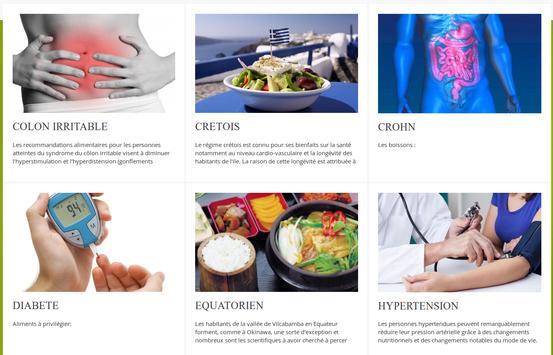NATUR'HOME, l'application santé au naturel screenshot 12