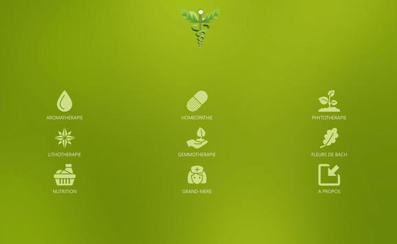 NATUR'HOME, l'application santé au naturel screenshot 8