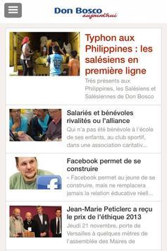 Don Bosco apk screenshot