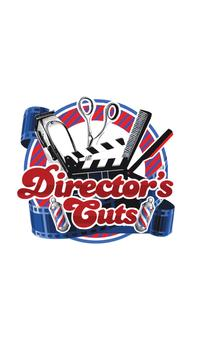 Director's cuts poster