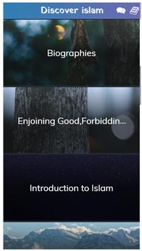 Discover Islam screenshot 3