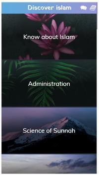 Discover Islam screenshot 1