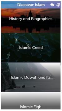 Discover Islam screenshot 4