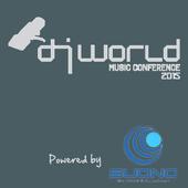 DJ WORLD MUSIC CONFERENCE icon