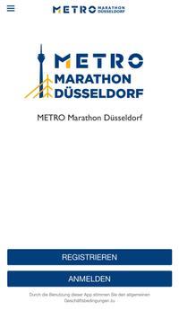 METRO Marathon screenshot 4