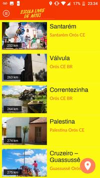 ELA - Escola Livre de Artes screenshot 3