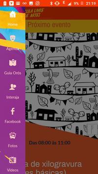 ELA - Escola Livre de Artes screenshot 7