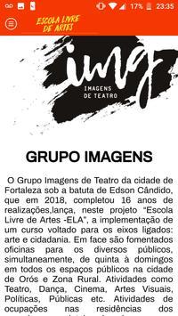 ELA - Escola Livre de Artes screenshot 5