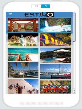 Estilo México screenshot 14