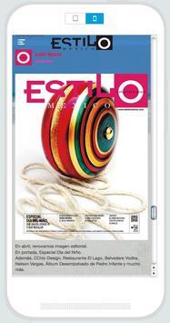 Estilo México screenshot 3