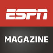 ESPN Magazine Móvil icon