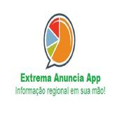 Extrema Anuncia App icon