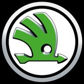Fc  Motor SKODA icon