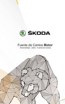 Fc  Motor SKODA apk screenshot