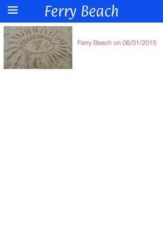 Ferry Beach screenshot 3