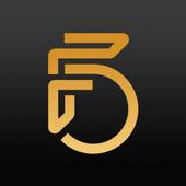 fiveonfive icon