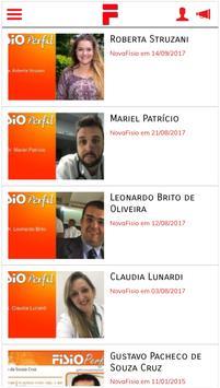 FISIOApp | Revista NovaFisio screenshot 2