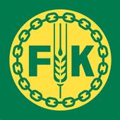 FK butikken icon