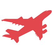 Flugverfolgung - Flugradar icon