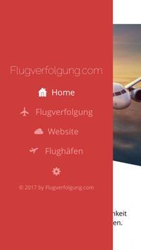 Flugverfolgung - Flugradar apk screenshot