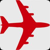 Fly Radar icon