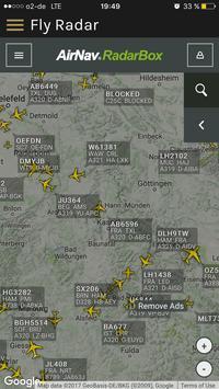 Fly Radar screenshot 3