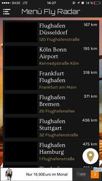 Fly Radar screenshot 4