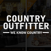 Shop Country Outfitter icon