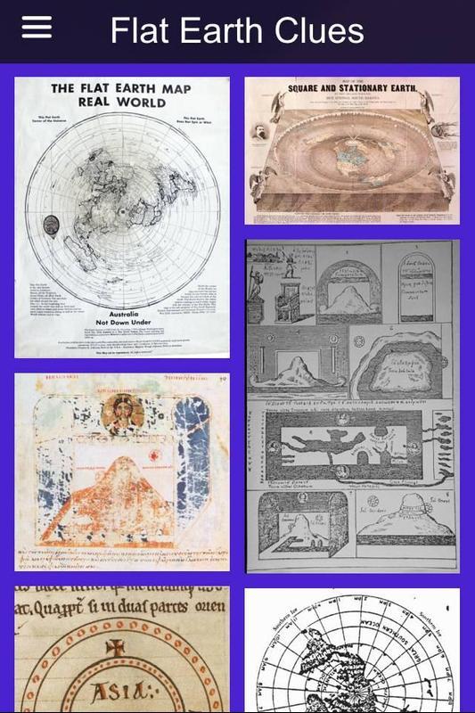 Flat earth clues mark sargent descarga apk gratis educacin flat earth clues mark sargent captura de pantalla de la apk gumiabroncs Image collections