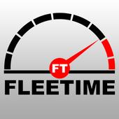 Fleetime | Automotive News icon