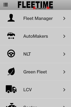 Fleetime | Automotive News poster
