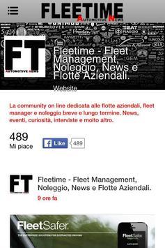 Fleetime | Automotive News screenshot 2