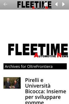 Fleetime | Automotive News screenshot 6