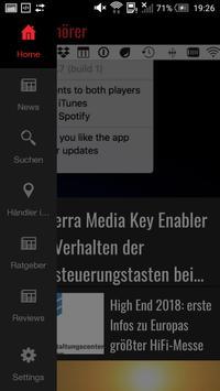 Kopfhörer screenshot 3