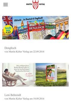 Kelter Verlag poster