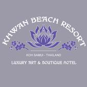 Khwan Beach Resort icon