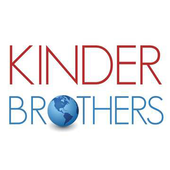 Kinder Brothers International icon